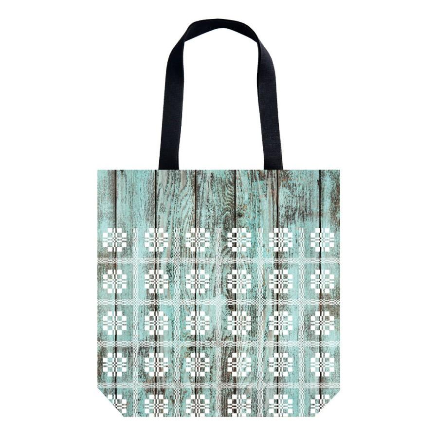 "09. Handbag ""Turquoise"""