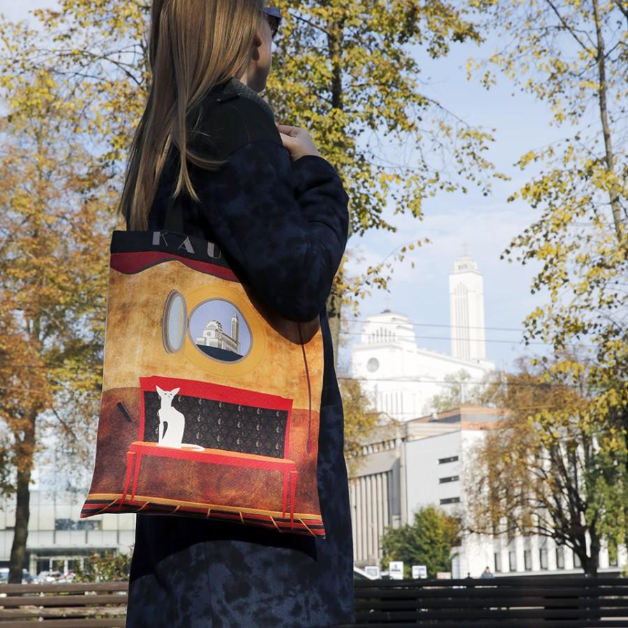 """32. Handbag """"Kaunas II"""""""