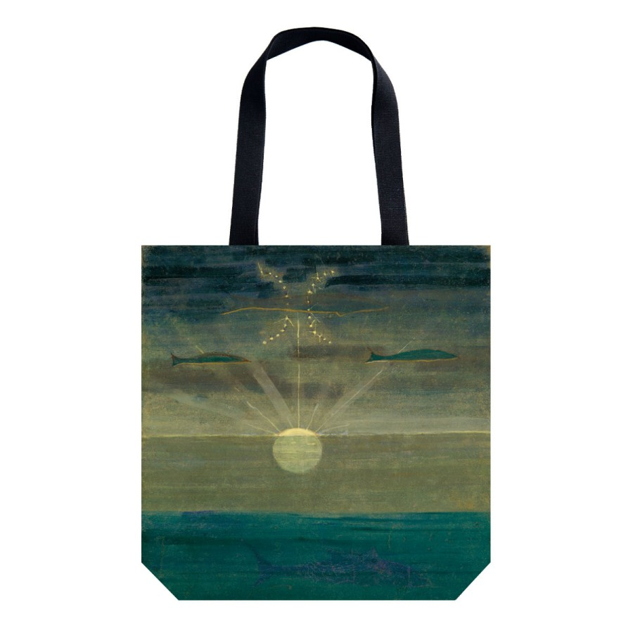"26. Handbag ""Pisces"""