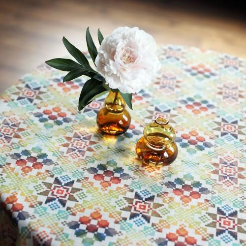 """Tablecloth """"Colors"""""""