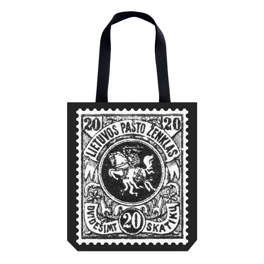"31. Handbag ""Postage stamp"""